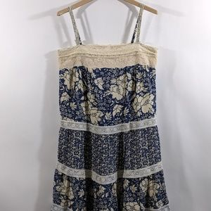 Anthropologie Maeve Dresses - Anthropologie Maeve She Who is Beautiful Dress 2